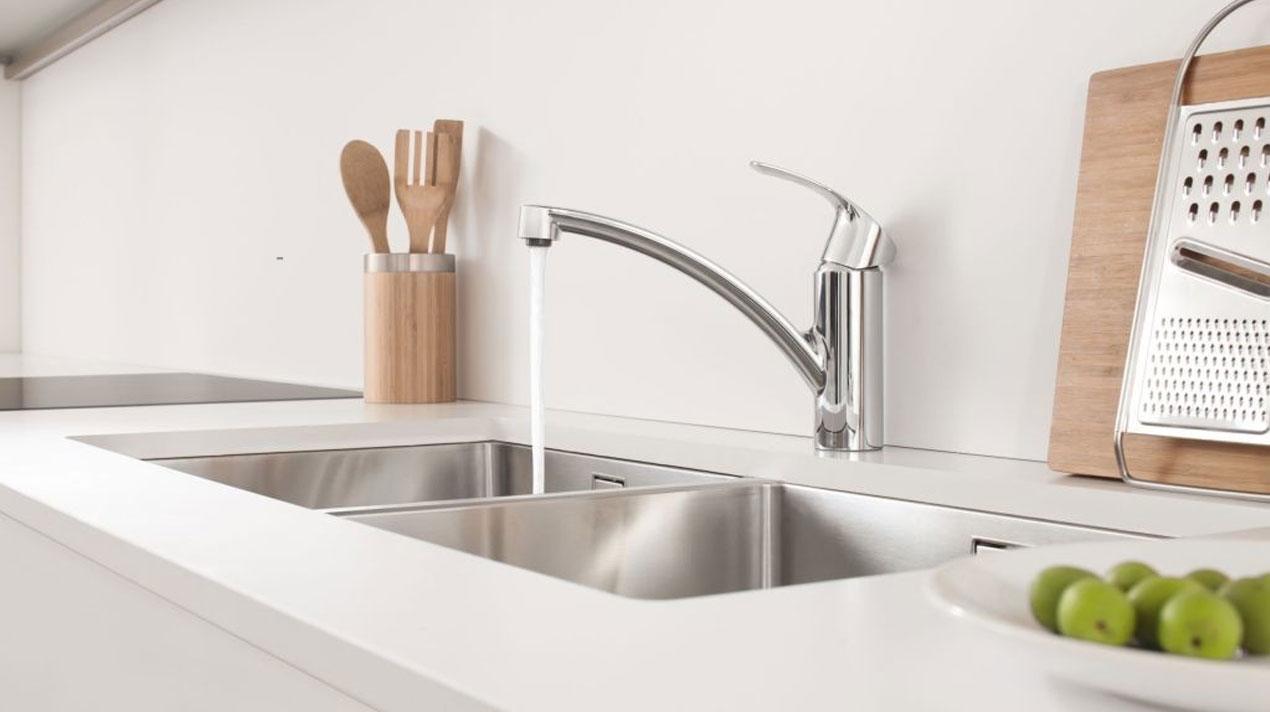 EA Kitchens Sink Range