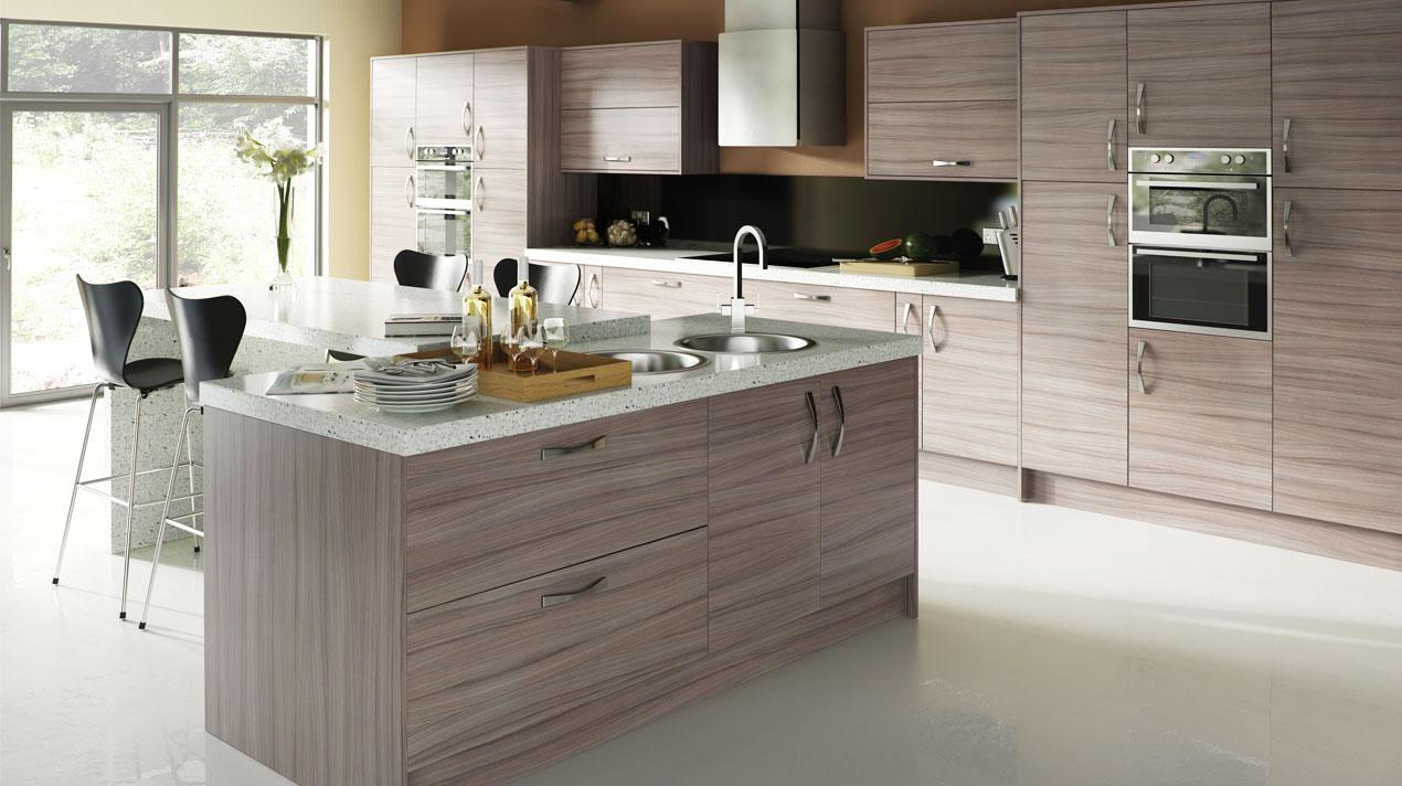 EA Kitchens Amazonas