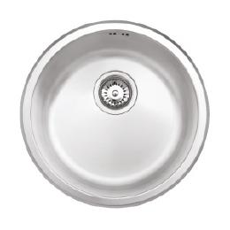 Mercury 1.0 Sink